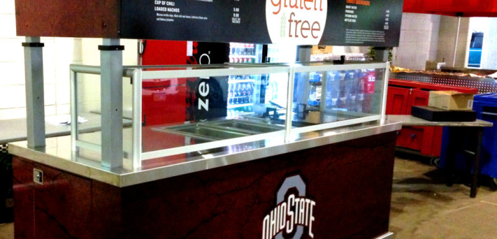 OSU Food Cart